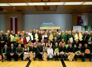 Staatspreis für beispielhafte Waldwirtschaft 2018