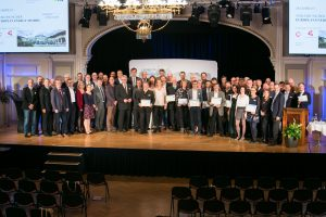 European Energy Awards in Baden