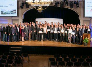 European Energy Awards in Baden