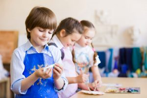 Kindergartengruppen NÖ