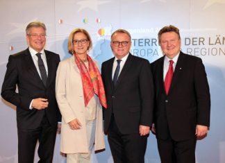 Landeshauptleutekonferenz im Burgenland