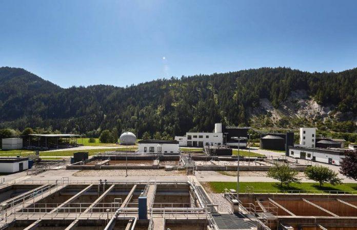 Förderung kommunaler Trinkwasserversorgung und Abwasserentsorgung