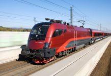 Schienenregionalverkehr Vorarlberg