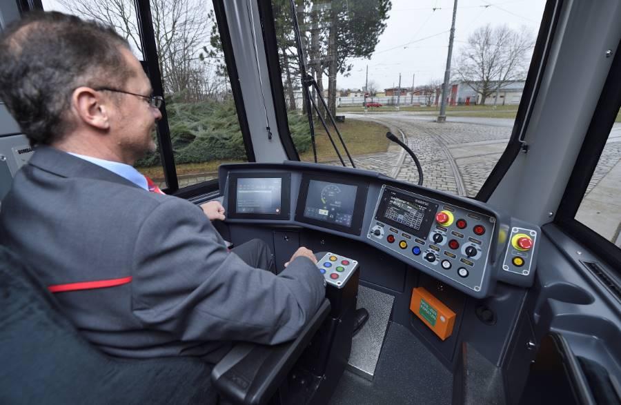 Flexity Cockpit