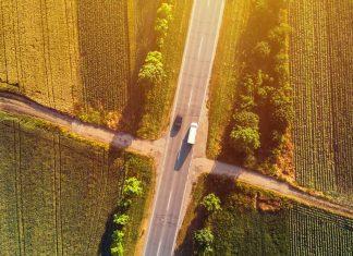 Verkehr in Österreich verdoppelt