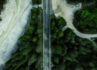 Straßenbauprogramm Tirol 2019