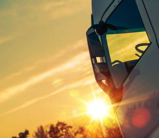 Lkws der Wiener Verkehrsabteilungen erhalten Abbiegeassistenten