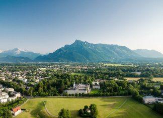 268 wollen in Salzburg Bürgermeister werden