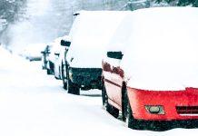 Winterdienstes 2019 in Oberösterreich