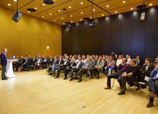 Vorarlberg schafft Raum für Digitalisierung
